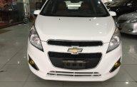 Cần bán Chevrolet Spark LTZ 2013, màu trắng giá 215 triệu tại Phú Thọ