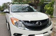 Bán Mazda BT 50 3.2L 4x4 AT 2014, màu trắng, nhập khẩu  giá 518 triệu tại Đà Nẵng