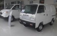 Bán xe bán tải Suzuki Van 2018 - Lh: Mr. Thành - 0971.222.505 giá 290 triệu tại Hà Nội