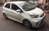 Bán xe kia moning số tự động màu trắng nội thất ghi giá 362 triệu tại Hà Nội