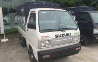 Bán Suzuki 5 tạ Carry Truck 2018 giá cạnh tranh, khuyến mãi thuế trước bạ giá 256 triệu tại Hà Nội