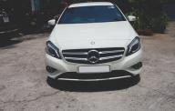 Bán ô tô Mercedes A200 sản xuất năm 2013, màu trắng, xe nhập, giá 880tr giá 880 triệu tại Tp.HCM