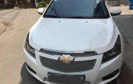 Bán xe Chevrolet Cruze 1.8LTZ năm 2015, màu trắng giá 499 triệu tại Tp.HCM