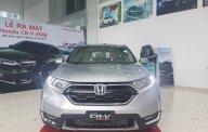 Bán Honda CR V E đời 2018, màu bạc, xe nhập, Honda ô tô Bắc Ninh 0966108885 giá 963 triệu tại Bắc Ninh