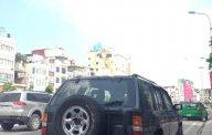 Cần bán lại xe Nissan Pathfinder sản xuất năm 1993, màu đen, xe nhập, giá cạnh tranh giá 130 triệu tại Hà Nội