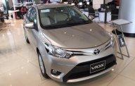 Bán Toyota Vios 2018 mới khuyến mại lớn, hỗ trợ trả góp 90% giá 488 triệu tại Hà Nội