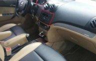 Bán Chevrolet Aveo LTZ 1.5 AT đời 2015, màu vàng cát giá 358 triệu tại Tp.HCM
