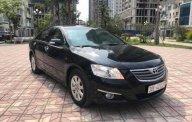 Chính chủ bán xe Toyota Camry 2.4G đời 2007, màu đen giá 550 triệu tại Hà Nội