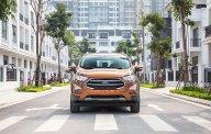 Cần bán Ford EcoSport 1.0 Ecoboost đời 2018, màu nâu, 689tr giá 689 triệu tại Bắc Giang