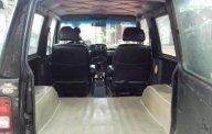 Bán xe Hyundai Galloper 2003, màu đen, xe nhập giá 138 triệu tại Phú Thọ