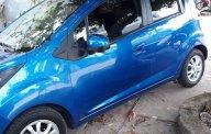 Bán Chevrolet Spark LTZ đời 2014, màu xanh dương giá 260 triệu tại Đồng Nai