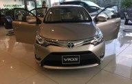 Bán Toyota Vios G 1.5 sản xuất 2018 - Khuyến mại lớn, hỗ trợ vay tới 90% giá trị xe giá 540 triệu tại Hà Nội