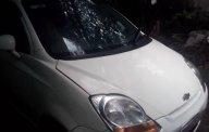Cần bán xe Chevrolet Spark MT đời 2010, màu trắng giá 155 triệu tại Tp.HCM
