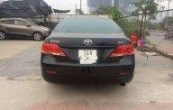 Bán Toyota Camry 2.4G sản xuất 2007, màu đen đẹp như mới, 500 triệu giá 500 triệu tại Hà Nội