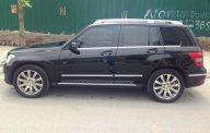 Cần bán xe Mercedes GLK 300 2010, màu đen chính chủ giá 678 triệu tại Hà Nội