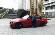 Cần bán gấp BMW 3 Series 328i đời 2012, màu đỏ, nhập khẩu giá 976 triệu tại Hà Nội
