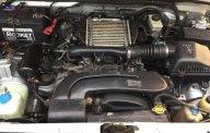 Cần bán Kia Jeep đời 2003, màu bạc, nhập khẩu nguyên chiếc giá 228 triệu tại Hà Nội