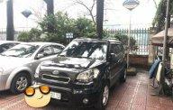 Bán Kia Soul đời 2008, màu đen, xe nhập giá 370 triệu tại Hà Nội