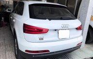 Cần bán Audi Q3 2.0 sản xuất năm 2014, màu trắng, nhập khẩu nguyên chiếc giá 1 tỷ 268 tr tại Tp.HCM