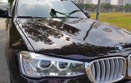 Bán xe BMW X3 xDrive20i đời 2016 màu nâu đen giá 1 tỷ 650 tr tại Tp.HCM
