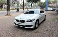 Cần bán BMW 5 Series sản xuất năm 2015, màu trắng, nhập khẩu giá 1 tỷ 645 tr tại Hà Nội