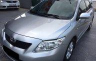 Cần bán xe Toyota Corolla Altis 1.8AT 2009, màu xám bạc giá 415 triệu tại Tp.HCM