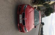 Cần bán BMW 3 Series 320i năm sản xuất 2015, màu đỏ, nhập khẩu nguyên chiếc xe gia đình giá 1 tỷ 200 tr tại Hải Dương