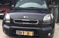 Cần bán xe Kia Soul đời 2009, màu đen, nhập khẩu nguyên chiếc, 368tr giá 368 triệu tại Hà Nội