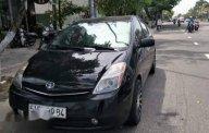 Bán Toyota Prius đời 2007, màu đen, nhập khẩu giá 520 triệu tại Tp.HCM
