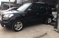 Cần bán lại xe Kia Soul 4U 1.6 AT sản xuất năm 2009, màu đen, nhập khẩu nguyên chiếc như mới giá 368 triệu tại Hà Nội