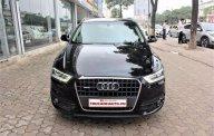 Bán Audi Q3 năm 2014, màu đen, nhập khẩu nguyên chiếc giá 1 tỷ 250 tr tại Hà Nội