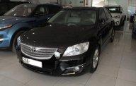 Bán xe Toyota Camry 2.4G sản xuất năm 2007, màu đen giá 515 triệu tại Hà Nội