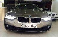 Cần bán xe BMW 3 Series 320i 2015, màu nâu, xe nhập như mới giá 1 tỷ 150 tr tại Tp.HCM