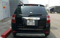 Bán Chevrolet Captiva LT 2007, màu đen số sàn  giá 258 triệu tại Hải Dương