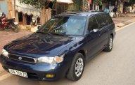 Cần bán lại xe Subaru Legacy sản xuất năm 1997, màu đen giá 118 triệu tại Sơn La