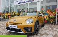 Bán Volkswagen Beetle Dune huyền thoại, mầu vàng duy nhất mới về VN giá 1 tỷ 468 tr tại Hà Nội