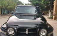 Bán ô tô Ssangyong Korando MT sản xuất năm 2003 giá cạnh tranh giá 145 triệu tại Hà Nội