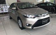 Bán Toyota Vios G đời 2018 tại Toyota Hải Dương giá 540 triệu tại Hải Dương