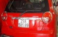 Bán Chevrolet Spark MT sản xuất 2009, màu đỏ, 137tr giá 137 triệu tại Bình Dương
