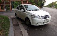 Bán ô tô Daewoo Gentra Sx đời 2009, màu trắng giá cạnh tranh giá 159 triệu tại Hà Nội