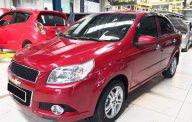 Bán Chevrolet Aveo giảm 60 triệu, 80 triệu nhận xe giá 459 triệu tại Tp.HCM