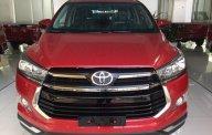 Toyota Venturer 2018 màu đỏ cực đẹp, tặng bảo hiểm thân xe và gói phụ kiện 15 triệu giá 835 triệu tại Tp.HCM