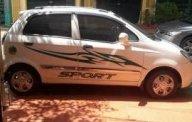 Cần bán gấp Chevrolet Spark MT năm 2009, màu bạc, giá 96tr giá 96 triệu tại Đắk Lắk