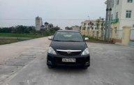 Bán Toyota Innova 2.0G năm 2011, màu đen giá 466 triệu tại Hà Nội