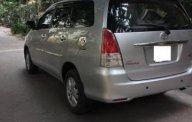 Chính chủ bán Toyota Innova 2.0G sản xuất 2011, màu bạc giá 385 triệu tại Hà Nội