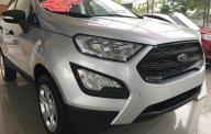 Bán xe Ford EcoSport Ambient 2018, ưu đãi BHVC+ camera hành trình/dán film 3M, liên hệ 0901346072- Ngọc Quyến giá 545 triệu tại Tp.HCM