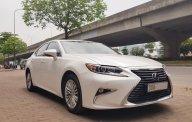 Bán Lexus ES250 màu trắng, sản xuất năm 2016, đăng ký 5/2016 giá 2 tỷ 250 tr tại Hà Nội