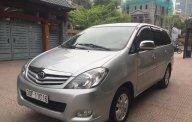Bán xe Toyota Innova 2.0G đời 2011, màu bạc chính chủ, 428tr giá 428 triệu tại Hà Nội