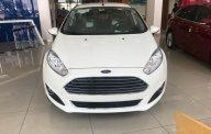 Bán xe Ford Fiesta 2018 giá hot, hỗ trợ vay vốn tới 90%, tặng phụ kiện 5 món giá 510 triệu tại Tp.HCM