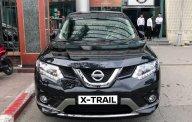 Bán Nissan X-Trail 2.0 2WD SG LE 2018, màu đen và trắng, khuyến mại cực lớn, liên hệ để đàm phán giá bán giá 878 triệu tại Hà Nội
